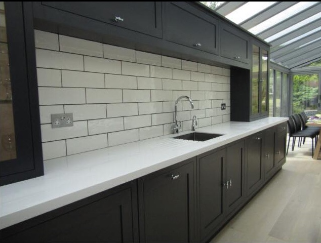 Kitchens and Bespoke